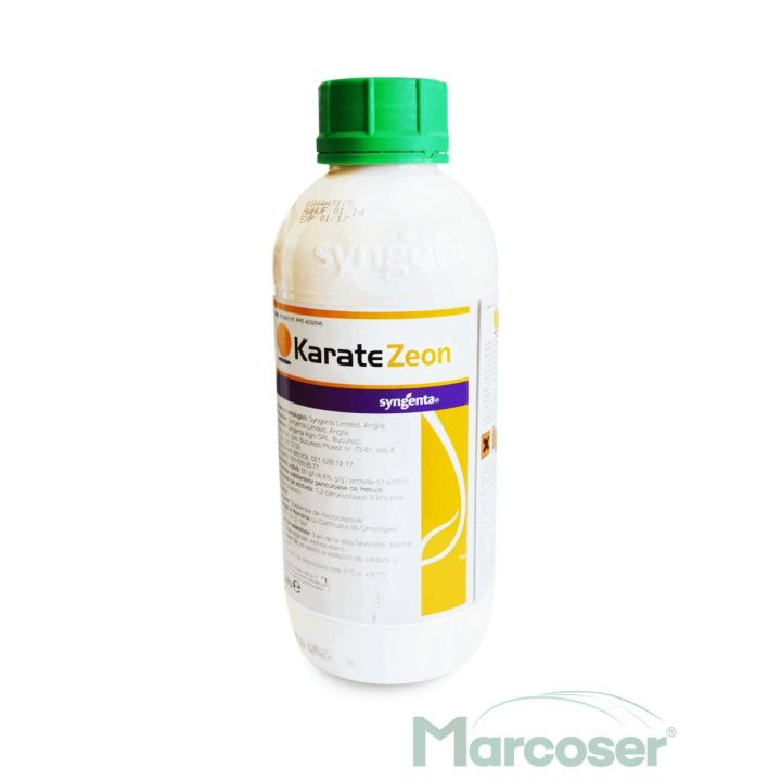 Karate Zeon 25x2ml